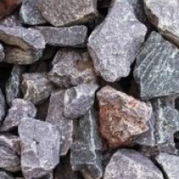 50mm Charcoal Ballast