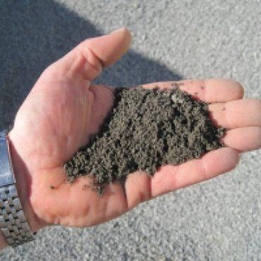 Fine Stone Dust