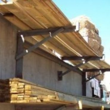 Timber Edge