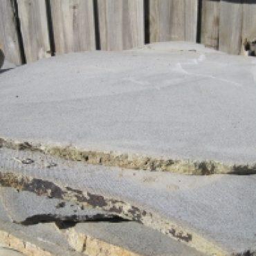 Basalt Round Steppers