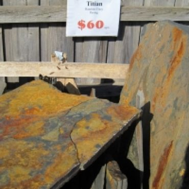 Titian Slate