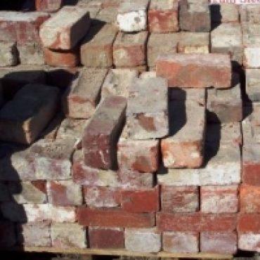 Second Hand Red Bricks