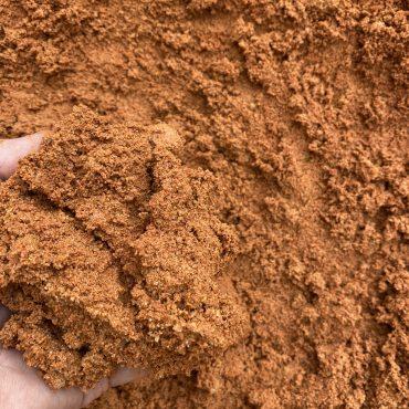Brick Sand Orange
