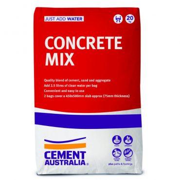Pre Mixed Concrete 20kg