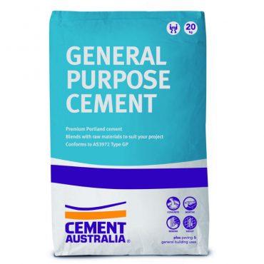GP Cement 20kg