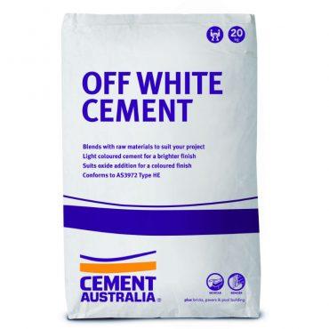 Off White 20kg
