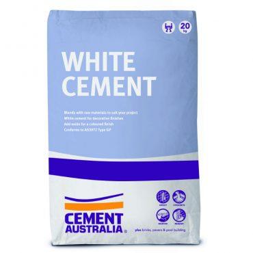 Pure White 20kg