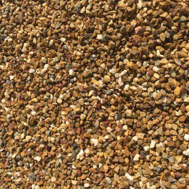 7-10mm Golden Pebbles