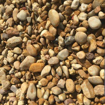Ungraded Golden Pebbles