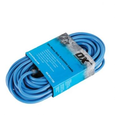 OX Professional 20M Extension Lead – P311720