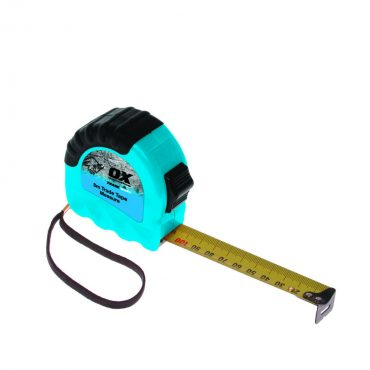 OX Trade 10m Duragrip Tape Measure – T020110