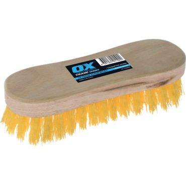 OX Trade Scrub Brush OX-T061001