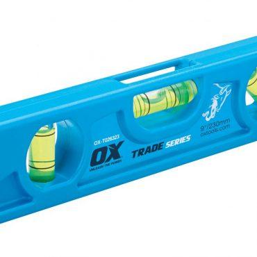 OX Trade Torpedo Level – 230mm OX-T026323