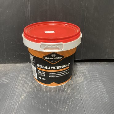 Bitument Brushable Paint 1L