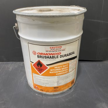 Bitument Brushable Paint 20L