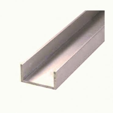 C Channel Galv 900mm x 100mm x 50mm