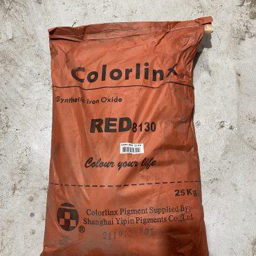 Iron Oxide Dark Red – 25kg