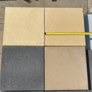 Concrete Paver 400×400