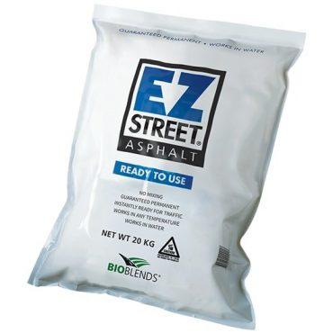 Ez Street – Cold Asphalt 20Kg