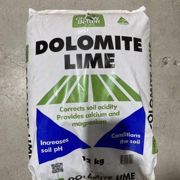 Grow Better Dolomite Lime – 12kg