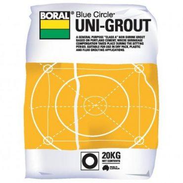 Uni Grout – 20kg Bag