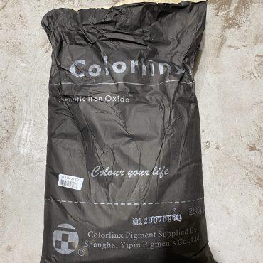 Iron Oxide Black- 25kg