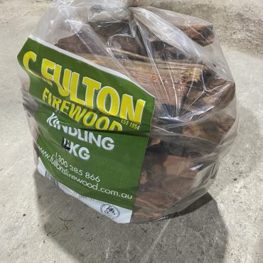 Redgum Offcuts 4kg Bags