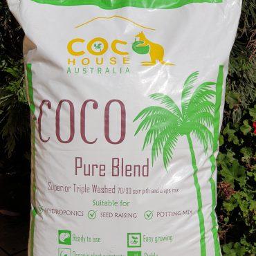 Coco Pure Blend 50 Litre Bag
