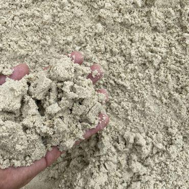 Triple Wash Sand