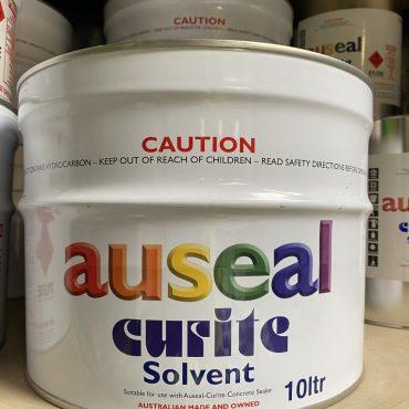 Auseal Solvent 10L