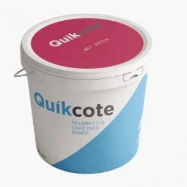 Quikcote – Wetpatch 15Lt